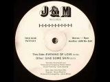 Main Ingredient - Evening Of Love (J&ampM Edit)