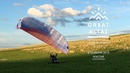 Great Altai. Paragliding