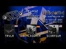 Schlagloch @ STS 52 On Wam Fm 10-10-18