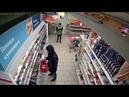 В Белгороде мужчина пытался украсть из магазина форель семгу и масло