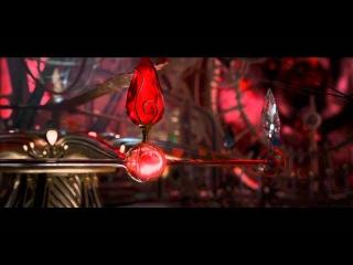 Таймлесс. Рубиновая книга - Sofi de la Torre: Faster - OST, клип