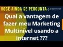 Marketing Multinível DIGITAL