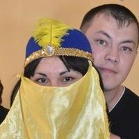 Гуля Хакимова, 23 мая , id166012662