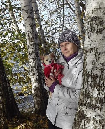 Татьяна Счётчикова, 19 января 1998, Конаково, id130107488