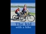 iva Movie Drama kid with a bike