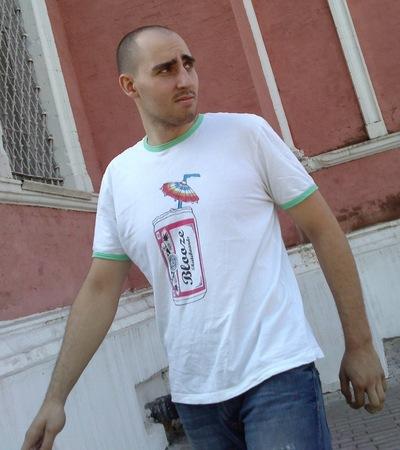 Рустам Алиев, Казань, id4259343
