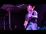 Max Tovsty's Blues Band- live 16 06 18 3