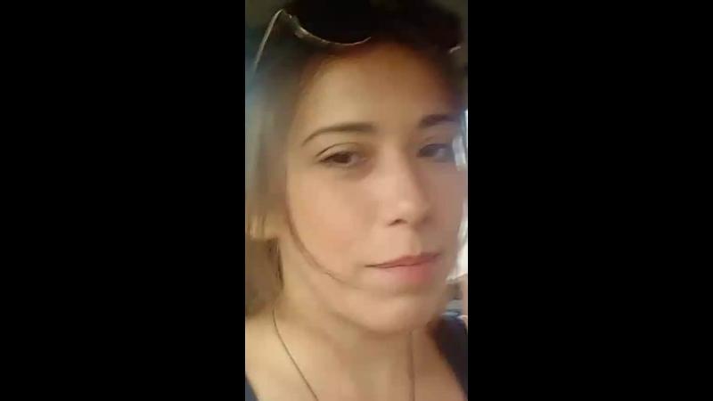 Юлия Теряева - Live