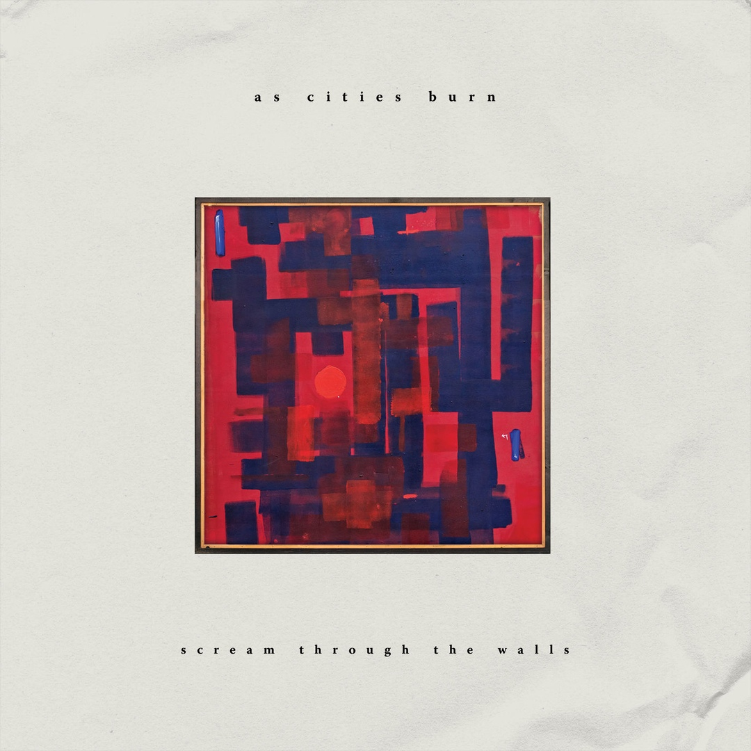 As Cities Burn - Chains [single] (2019)