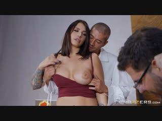 Ivy Lebelle (Renaissance Fair Fuck) 2019, Big Ass, Big Tits, Brunette, Caucasian, Work Fantasies, HD 1080p