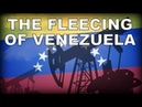 ⬛ How NeoCons Are Helping the Bankers to Take Over Venezuela