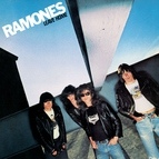 Ramones альбом Leave Home (40th Anniversary Deluxe Edition)