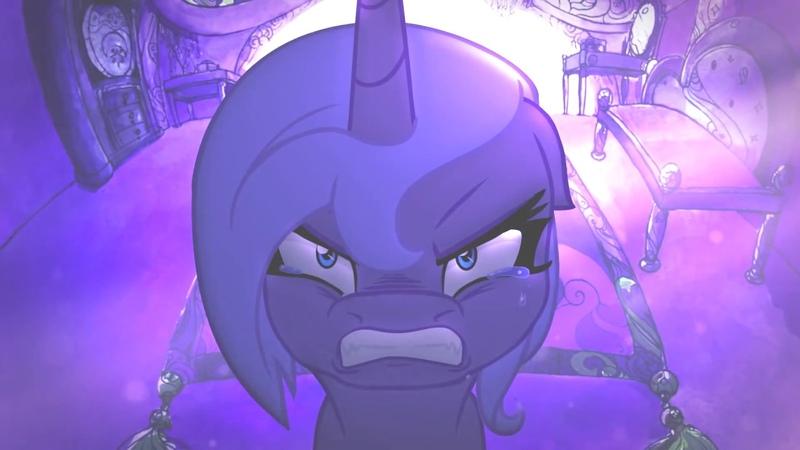 Luna's Betrayal Mashup PMV