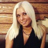 Виктория Туркина, 10 октября 1986, Санкт-Петербург, id205207541