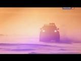 Top Gear - 9 сезон 7 серия Спецвыпуск. Top Gear на Северном Полюсе (перевод Ро-Обрезка 03