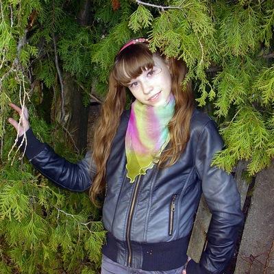 Виктория Дехтярёнок, 27 марта , Тюмень, id209278246