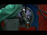 Yoshimura's Motorcycle Exhaust - Art of Manufacturing