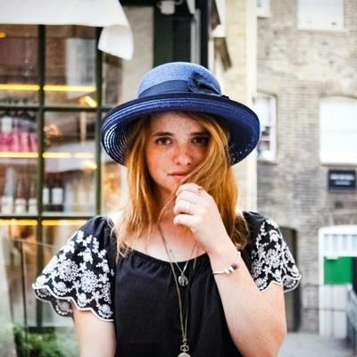 Юлия Залмина