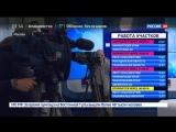 Россия 24 - Более 100 тысяч независимых наблюдателей будут работать на выборах - Россия 24