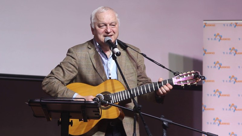 Сергей Никитин -