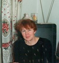 Татьяна Чернова, 3 мая , Челябинск, id141983615