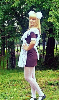 Анастасия Маркелова, 5 января , Суворов, id96382943
