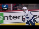 Nikita Kucherov 2nd goal / Кучеров 2-ая шайба