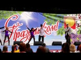 S-Z1dy &amp MC Evgeni Kovalchuk - Новая Осень (Видеоотчет)