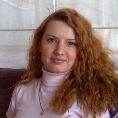 Яна Гарбар, 17 июля 1985, Чернигов, id21850975