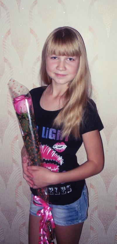 Настя Колоскова, 10 июня , Харовск, id86903356