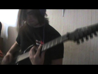 Cover( Bring Me the Horizon - Shadow Moses)