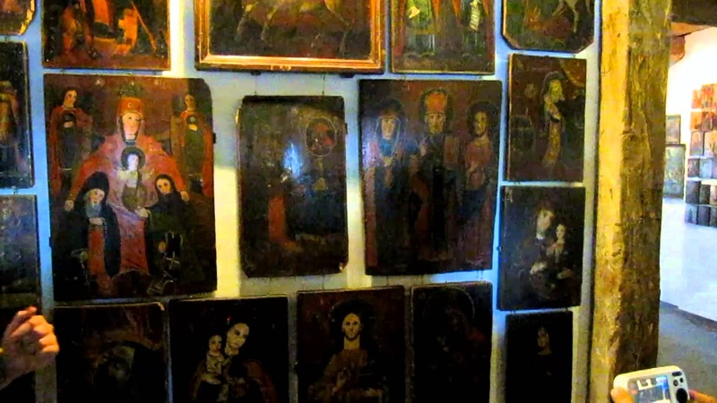 музей ікони Ольги Богомолець смотреть онлайн без регистрации