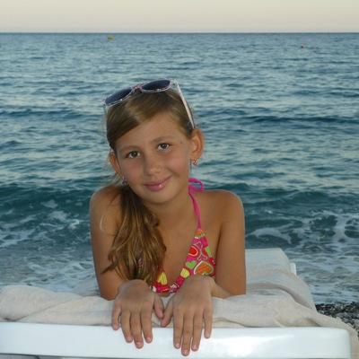 Маргарита Сущенко, 20 июля 1999, Орск, id171124589