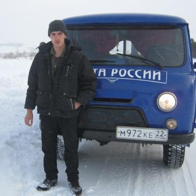 Вадим Федоров, 28 сентября 1991, Бийск, id194475455
