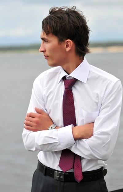 Александр Nikirov, 3 августа , Чебоксары, id5706785