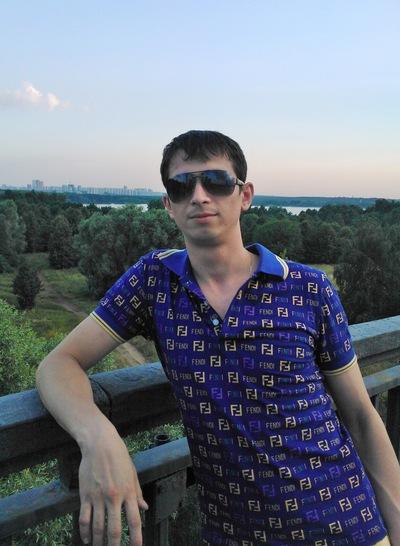 Алексей Шелкунов, 27 февраля , Брянск, id49412128