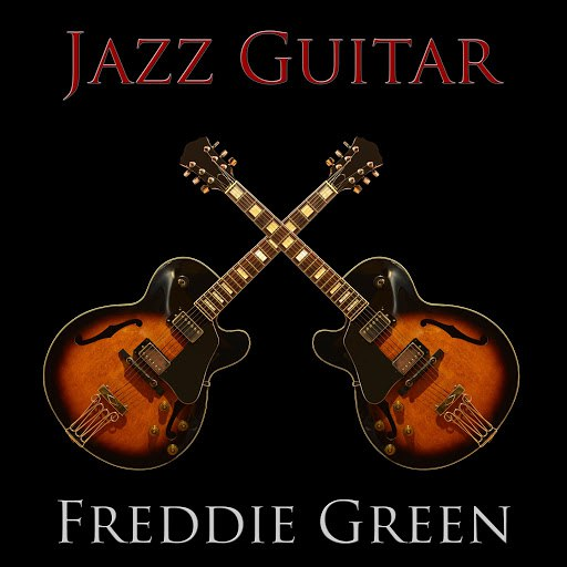 Freddie Green альбом Jazz Guitar