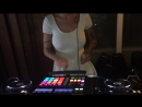 Arius Fingerbang by DJ Tessa Lizz Launchpad performance