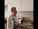 Отзыв Елены о новой кухне Погода в Доме