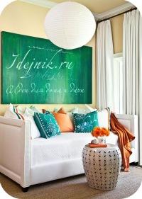 Идеи для дома интерьер декор