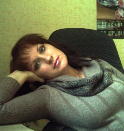 Ольга Корчагина, 7 апреля 1980, Йошкар-Ола, id186908871