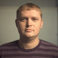 Алексей Слободянников