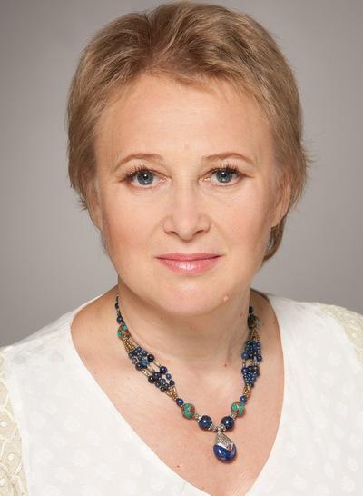 Татьяна Трубникова
