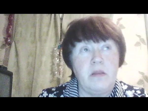 Видеоотзыв на тренинг Аделя Гадельшина от Ларичевой Ларисы