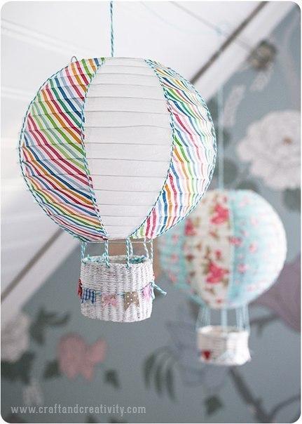 Воздушный шарик