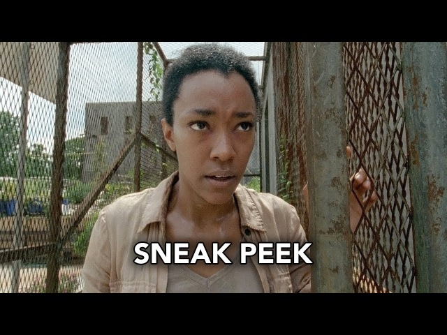 Ходячие Мертвецы The Walking Dead 4 Сезон 3 Серия Sneak Peek 1 Isolation HD