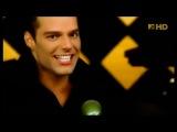 Ricky Martin - Livin La Vida Loca [MTV HD]