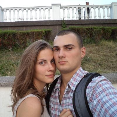 Анна Сакардина, 24 июня , Николаев, id89459071