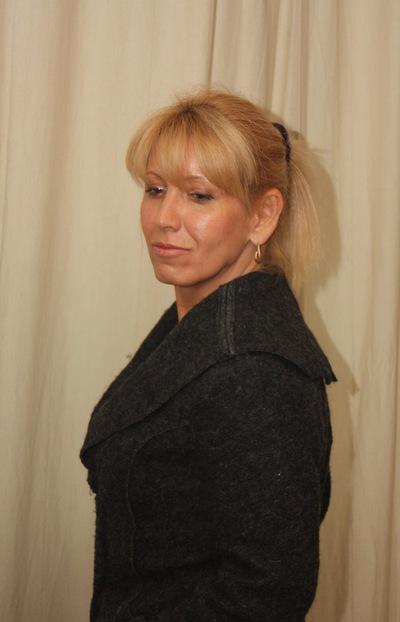 Светлана Жидкова, 3 февраля 1966, Москва, id191901816