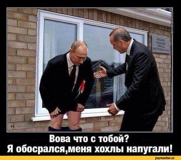Россия будет добиваться полного выполнения Минских договоренностей, - Путин - Цензор.НЕТ 2652